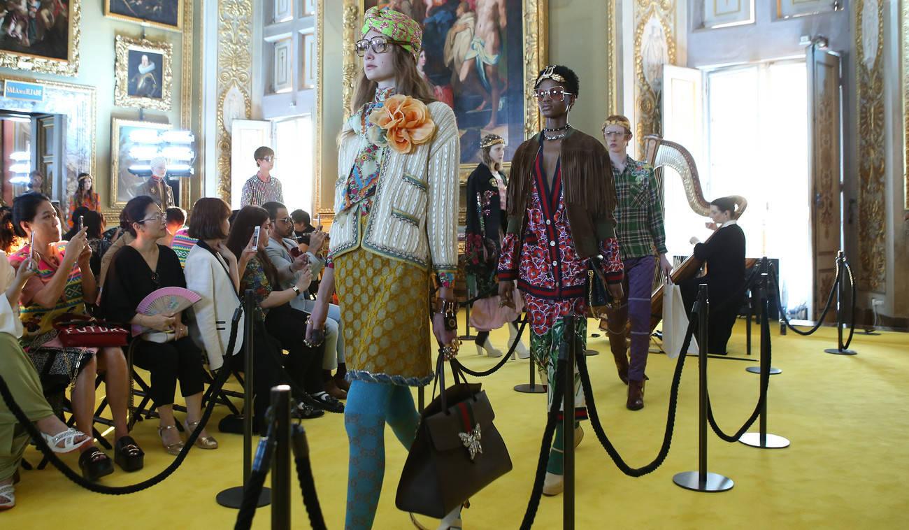 O mercado de luxo: um ótimo exemplo de adaptação às novas gerações