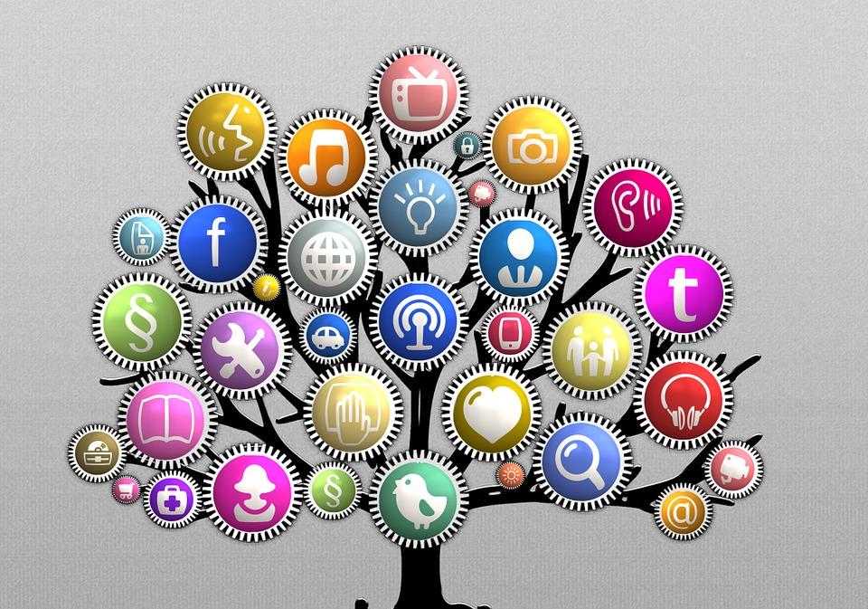 Os 3 C do Marketing nas Mídias Sociais