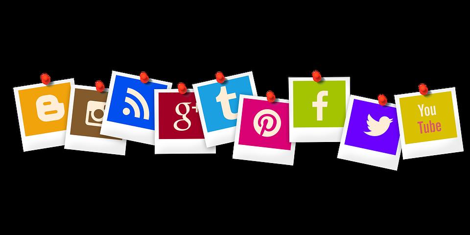 5 tendências de mídia social para 2019