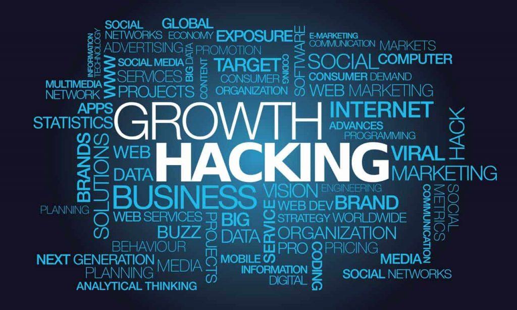 Existem vários exemplos bem sucedidos de growth hacking