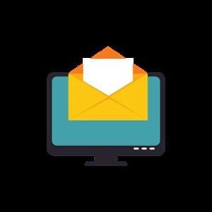 email de dicas de marketing de conteúdo