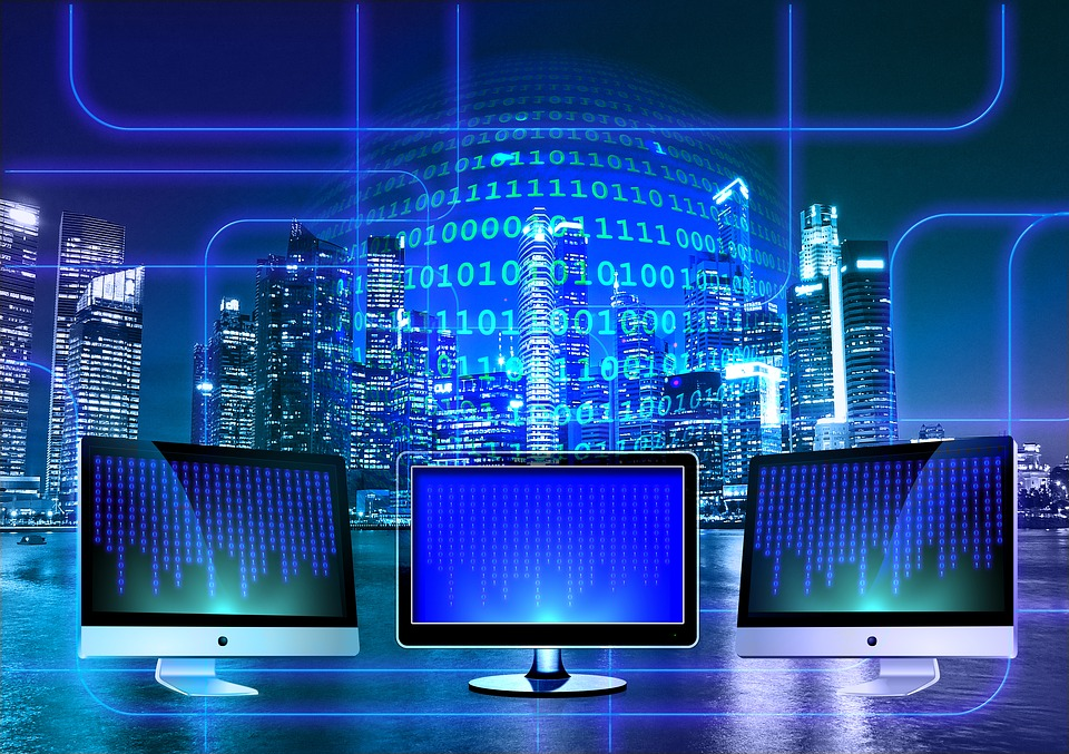 O futuro on-line do empreendedorismo: uma nova era