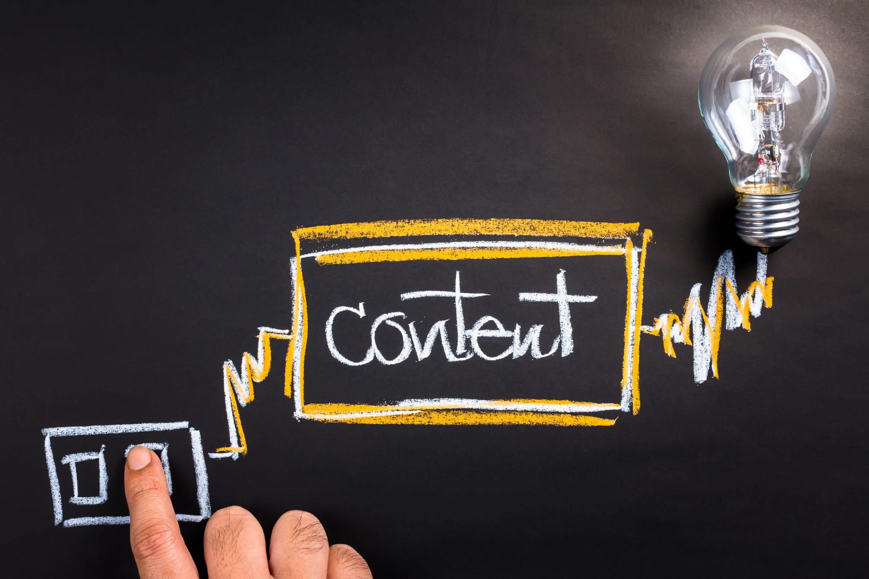 5 razões pelas quais você precisa contratar um especialista em marketing de conteúdo