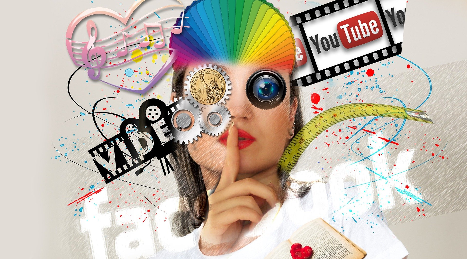 Convencer e converter compradores através do marketing pela mídia social