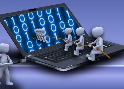 Crie uma presença na Web mais forte durante o COVID-19