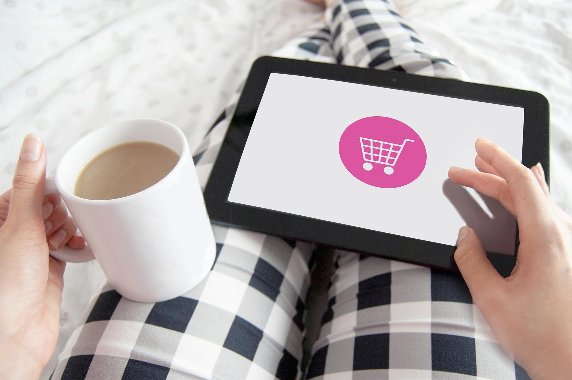 8 Tendências de Marketing de E-commerce para 2020