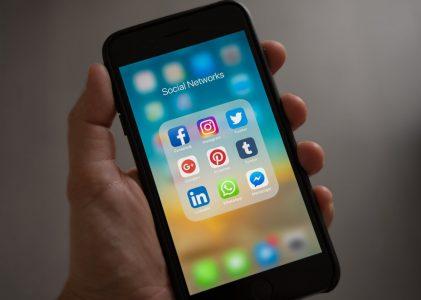 4 Estatísticas de marketing de mídia social que você precisa saber