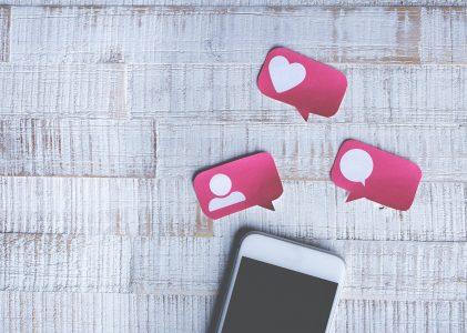 Growth social media para geração de leads