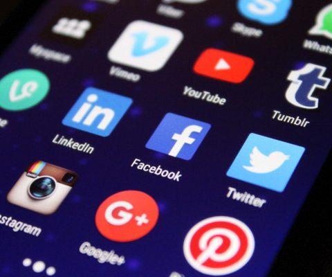 Insights de branding de mídia social para startups
