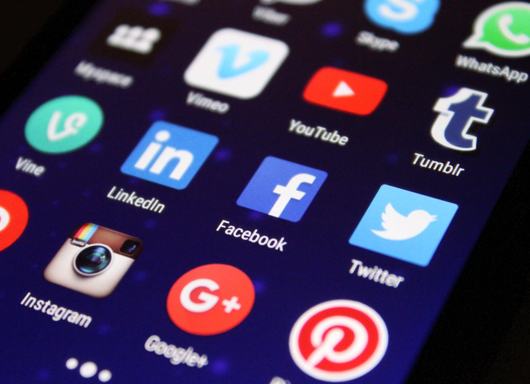 3 dicas poderosas para tornar seu marketing de mídia social mais eficaz