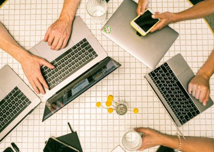 Como as estratégias podem estimular o Growth Business?